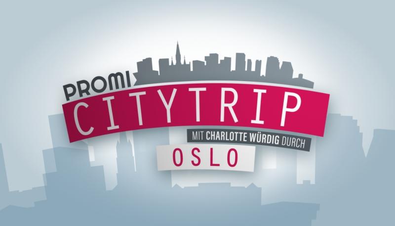 Promi Citytrip Oslo