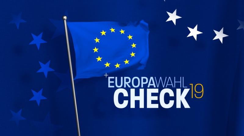 Europawahl Check 2019