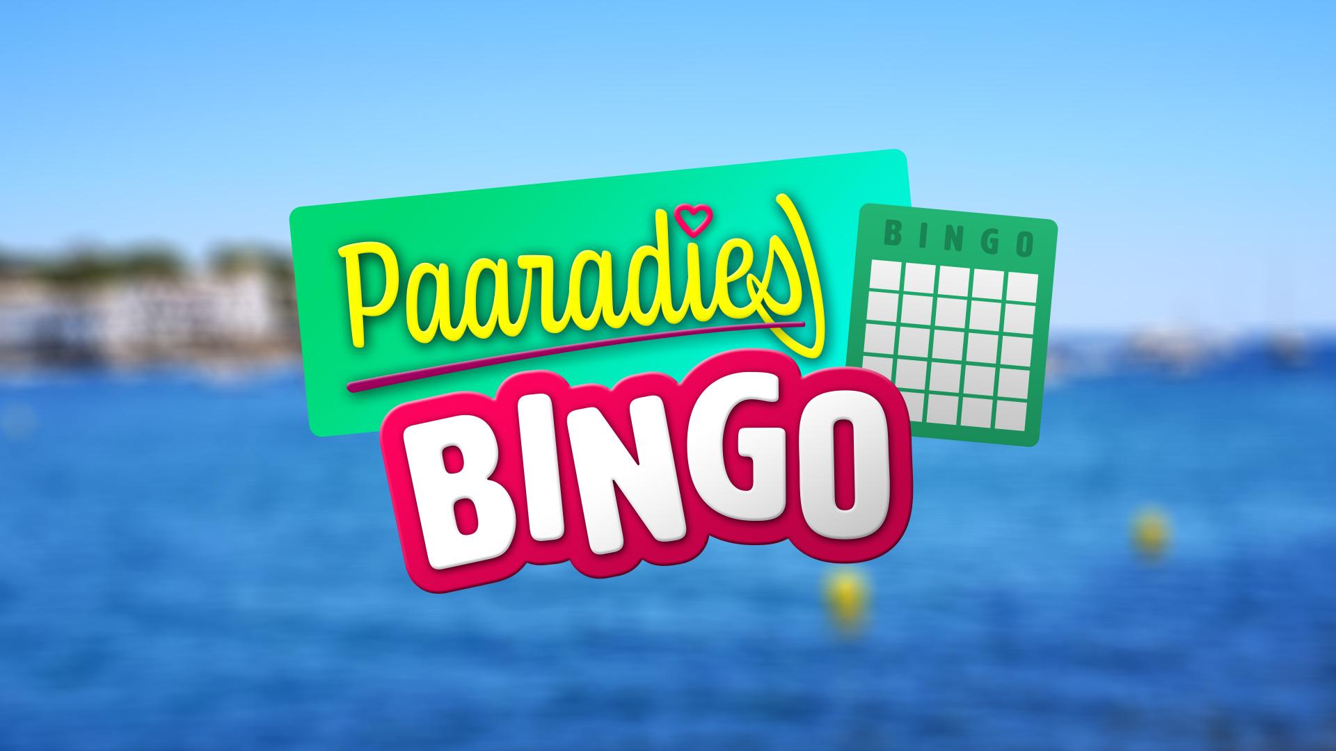 Paaradies Bingo